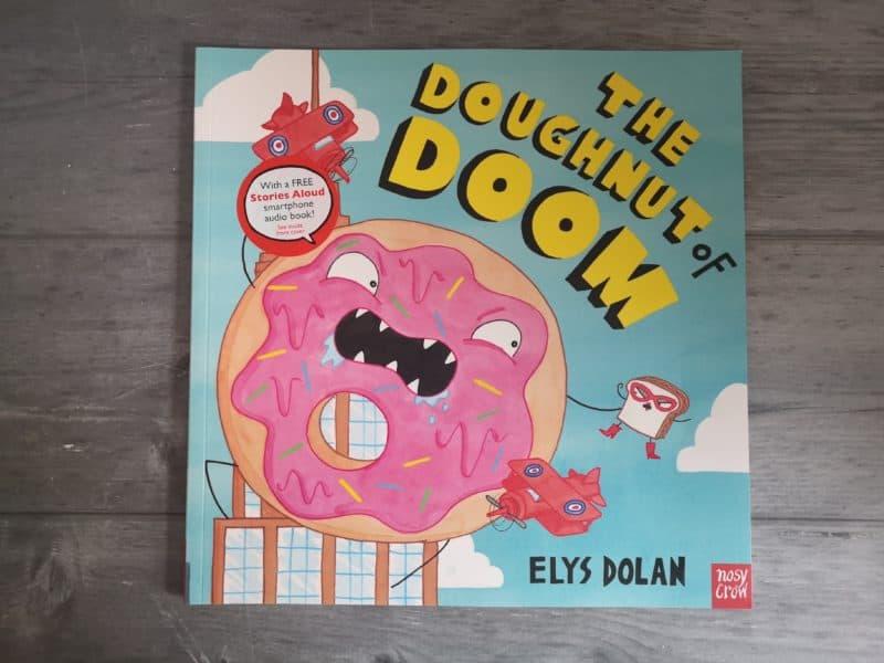 The Doughnut of Doom byElys Dolan