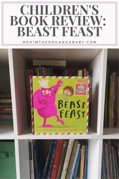 Children's Book Review: Beast Feast
