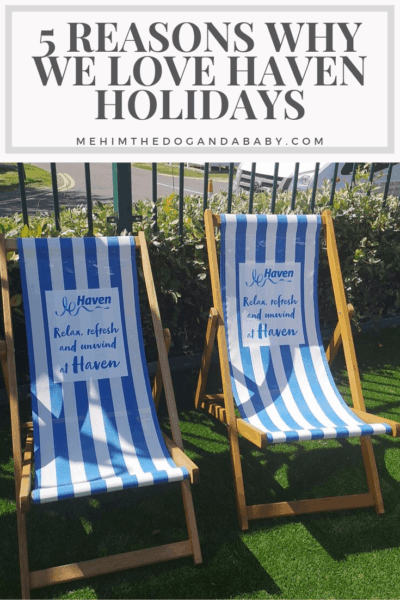 5 Reasons Why We Love Haven Holidays