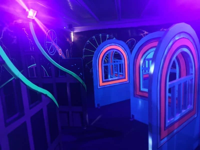 Labyrinth Norwich