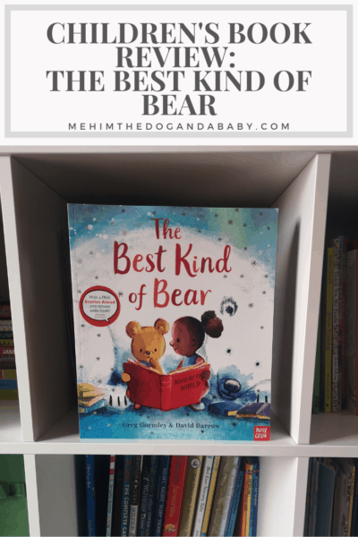 Children's Book Review: The Best Kind Of Bear