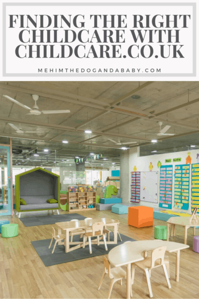 Finding The Right Childcare With Childcare.co.uk