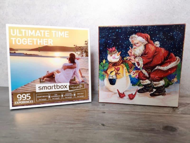 Ultimate Time Together Smartbox