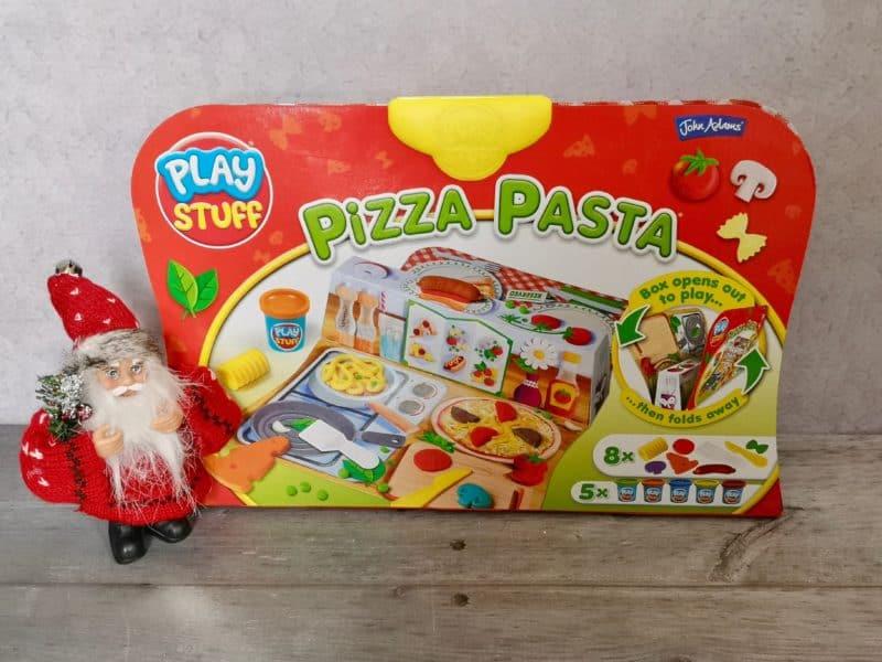 Play Stuff Dough Pizza Pasta