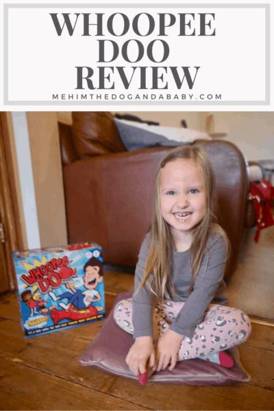 Whoopie Doo Review