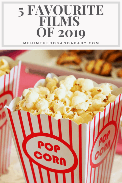 5 Favourite Films Of 2019