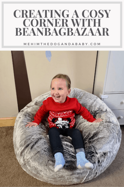 Creating A Cosy Corner With BeanBagBazaar