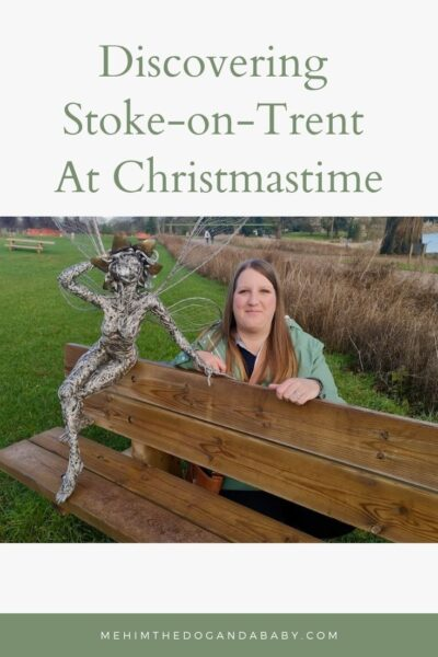 Discovering Stoke-on-Trent At Christmastime