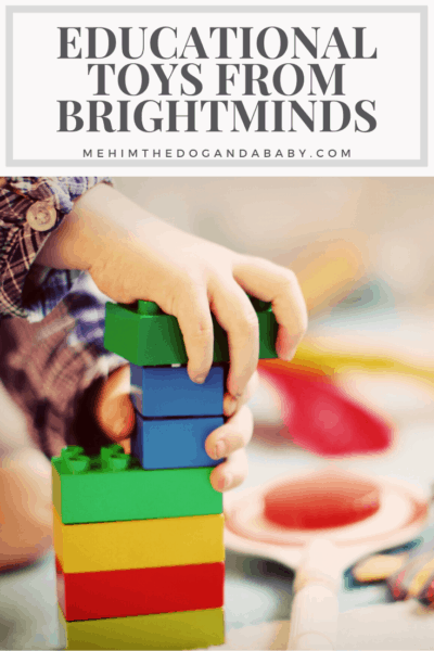 Educational Toys From BrightMinds