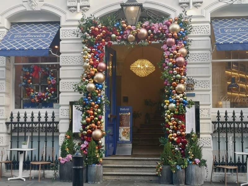Carluccio's Covent Garden