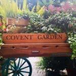 A Covent Garden Christmas