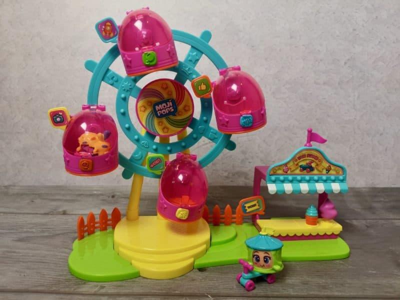MojiPops Ferris Wheel