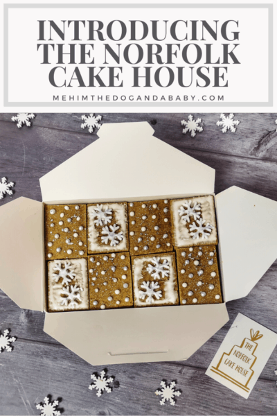 Introducing The Norfolk Cake House