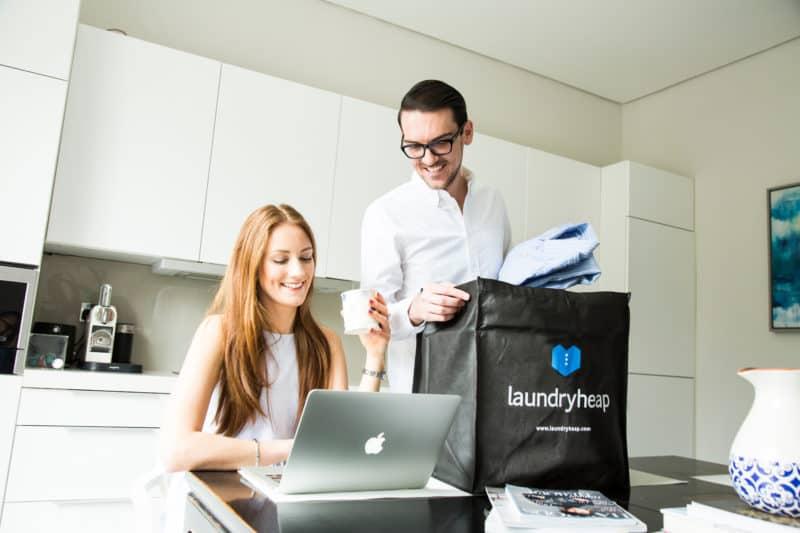 Laundryheap