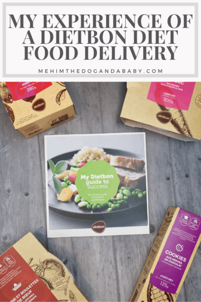 My Experience Of A Dietbon Diet Food Delivery