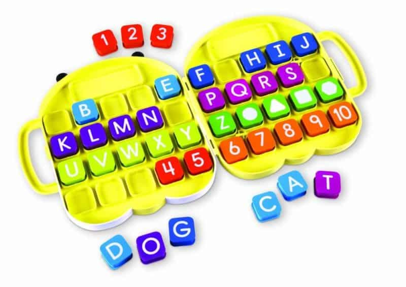 Learning Resources Alphabee