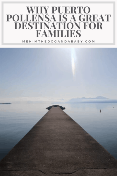 Why Puerto Pollensa Is A Great Destination For Families