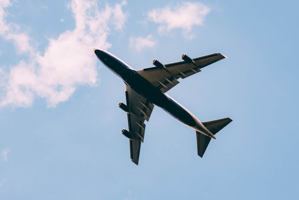 5 Tips For Long Haul Travel