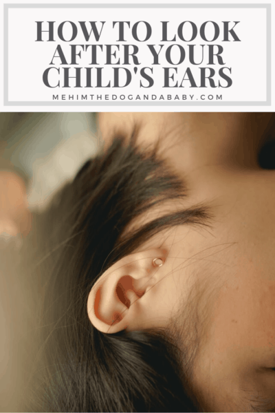 How To Look After Your Child's Ears