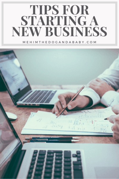 Tips For Starting A New Business