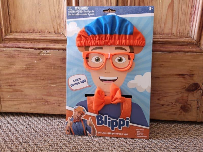 Blippi Be Like Blippi Roleplay