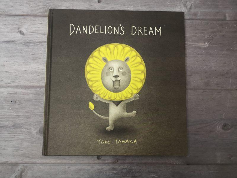 Dandilion's Dream by Yoko Tanaka