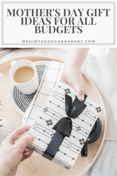 Mother's Day Gift Ideas For All Budgets