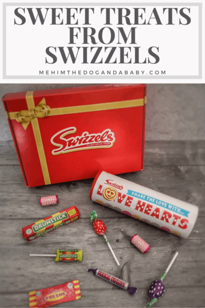 Sweet Treats From Swizzels