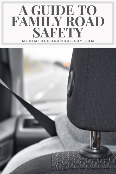 A Guide To Family Road Safety
