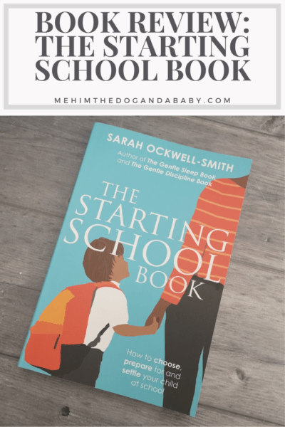 Book Review: The Starting School Book