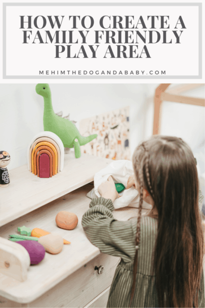 How To Create A Family Friendly Play Area