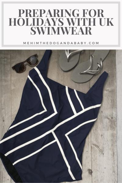 Preparing For Holidays With UK Swimwear