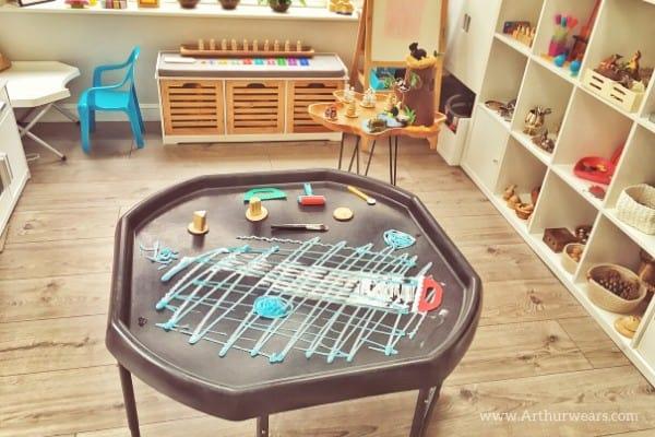 black-tuff-tray-playroom-inspiration