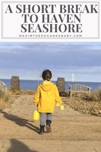 A Short Break To Haven Seashore