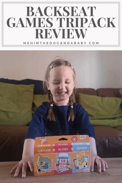 Backseat Games Tripack Review