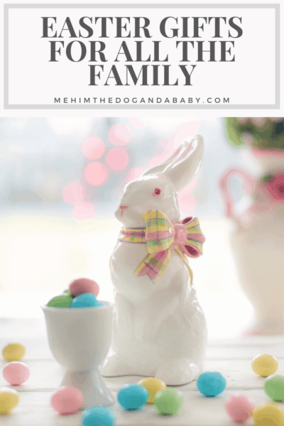 Easter Gifts For All The Family