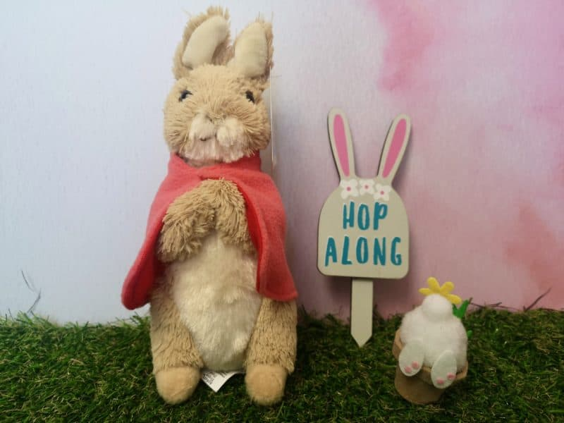 Flopsy Medium Soft Toy