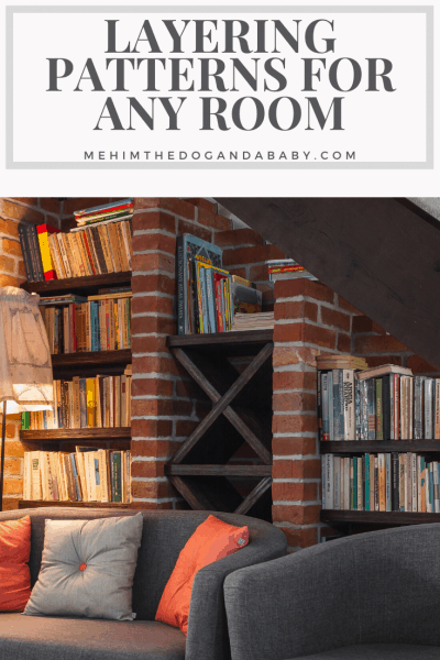 Layering Patterns For Any Room