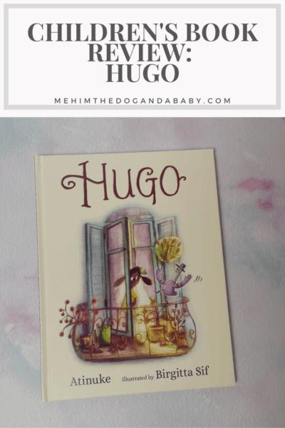 Children's Book Review: Hugo