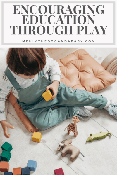 Encouraging Education Through Play