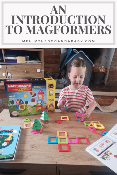 An Introduction To Magformers