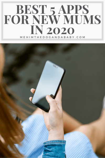 Best 5 Apps For New Mums In 2020