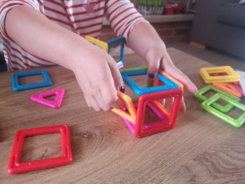 Magformers My First 32 Piece Set