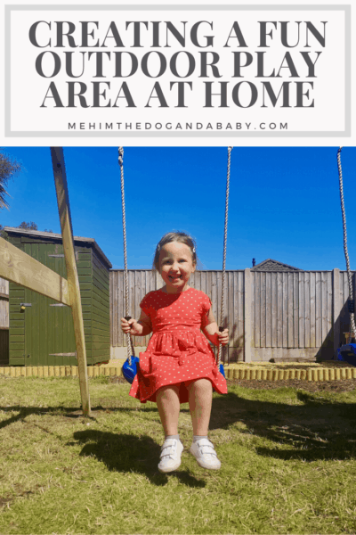 Creating A Fun Outdoor Play Area At Home