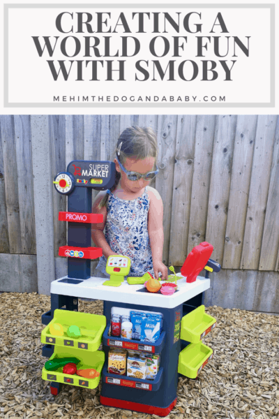 Creating A World Of Fun With Smoby