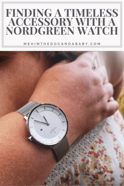 Finding A Timeless Accessory With A Nordgreen Watch