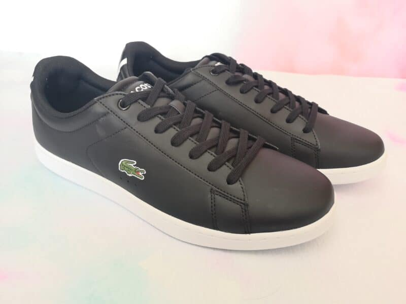 Lacoste Trainers From Mainline Menswear