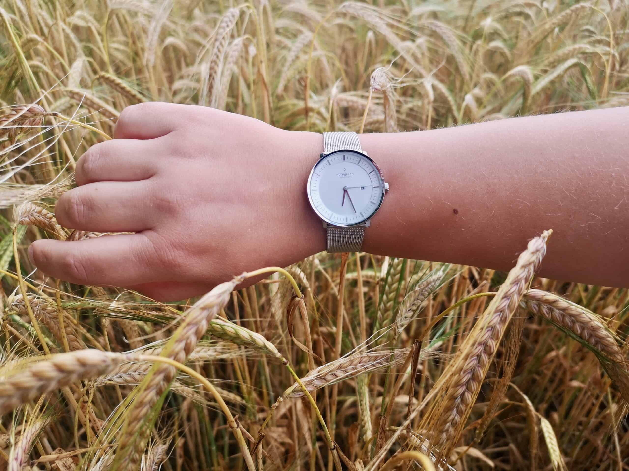 Nordgreen PhiloNordgreen Philosopher watchsopher watch
