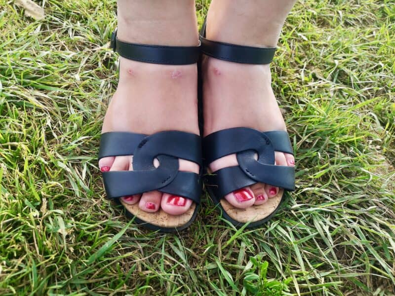Hotter Shoes Island Sandals