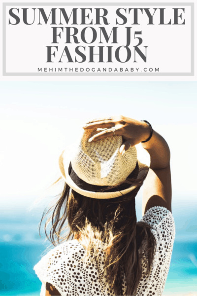 Summer Style From J5 Fashion